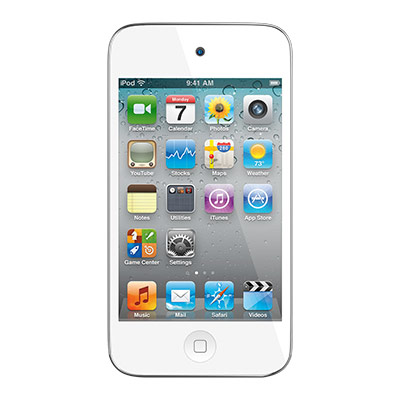 iPod Touch 4 Reparatie